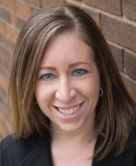 Tina Medford Desjardins Insurance Agent in Windsor, ON